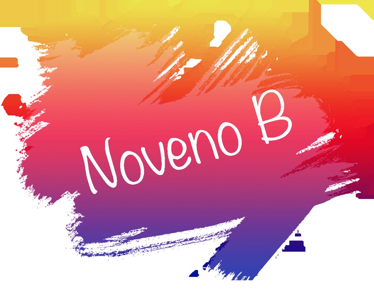 Botón Noveno B