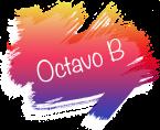 Botón Octavo B