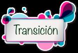 Botón Transición